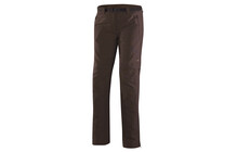 Mammut Glider Zip Off Pants Women chocolate